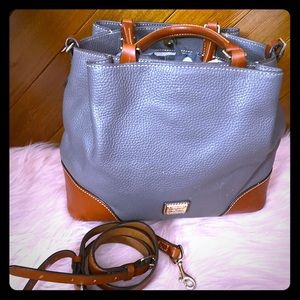 Dooney and bourke brenna